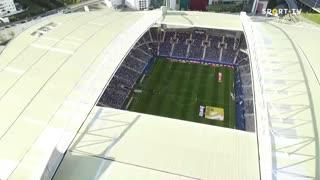 FC Porto - Moreirense FC: Confere aqui a constituição das equipas!