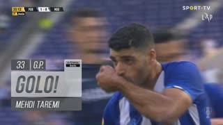 GOLO! FC Porto, Mehdi Taremi aos 34', FC Porto 1-0 Moreirense FC