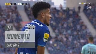 FC Porto, Jogada, Luis Díaz aos 74'
