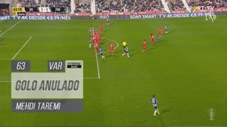 FC Porto, Golo Anulado, Mehdi Taremi aos 63'