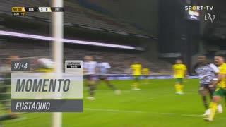 FC P.Ferreira, Jogada, Eustáquio aos 90'+4'