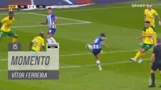 FC Porto, Jogada, Vítor Ferreira aos 15'