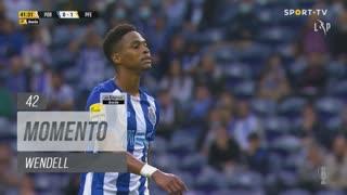 FC Porto, Jogada, Wendell aos 42'
