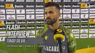 Tiago Silva: