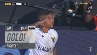 GOLO! FC Famalicão, Riccieli aos 56', FC Famalicão 1-2 FC Porto