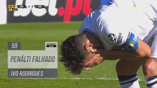 FC Famalicão, Jogada, Ivo Rodrigues aos 59'