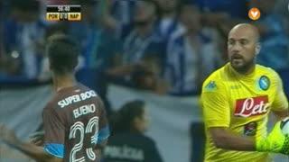 FC Porto, Jogada, Bueno aos 57'