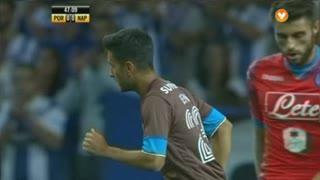 FC Porto, Jogada, Bueno aos 48'