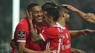 Golos do Benfica Liga 19/20