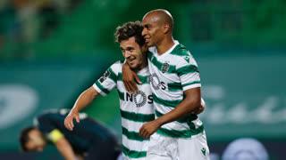 Golos Sporting Liga 20/21