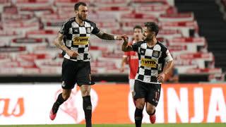 Golos Boavista Liga 19/20