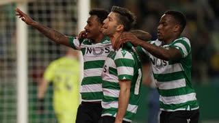 Golos Sporting 19/20