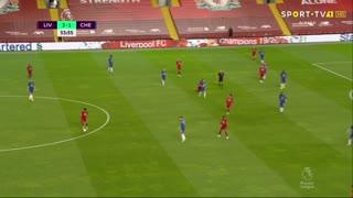 GOLO! Liverpool, Roberto Firmino aos 55', Liverpool 4-1 Chelsea