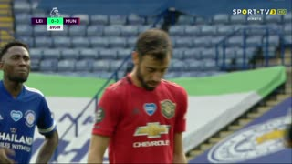 Man. United, Bruno Fernandes, 71m, 0-1