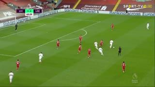 GOLO! Leeds United, M. Klich aos 66', Liverpool 3-3 Leeds United