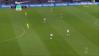 Premier League (16ª Jornada): Resumo Tottenham 1-1 Fulham