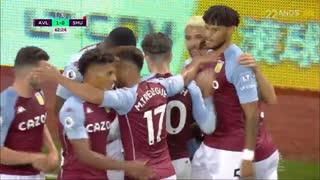 GOLO! Aston Villa, E. Konsa aos 63', Aston Villa 1-0 Sheffield United