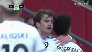 GOLO! Leeds United, P. Bamford aos 73', Southampton 0-1 Leeds United