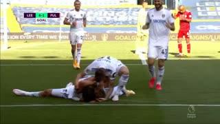 GOLO! Leeds United, Hélder Costa aos 57', Leeds United 4-1 Fulham