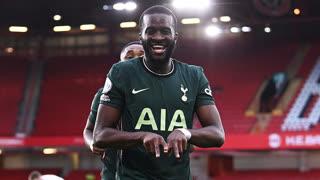 Premier League (19ª Jornada): Resumo Sheffield United 1-3 Tottenham