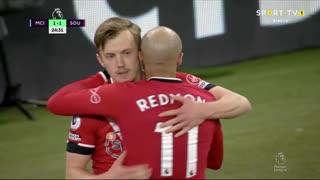 GOLO! Southampton, J. Ward-Prowse aos 25', Man. City 1-1 Southampton