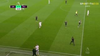 Premier League (4ª Jornada): Resumo Leeds United 1-1 Man. City