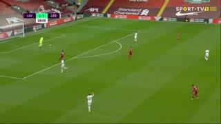 GOLO! Leeds United, P. Bamford aos 30', Liverpool 2-2 Leeds United