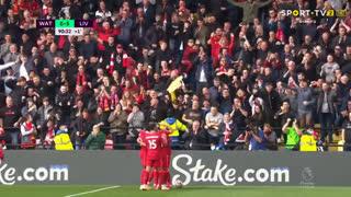 GOLO! Liverpool, Roberto Firmino aos 90'+1', Watford 0-5 Liverpool