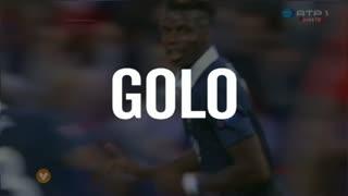 França, P. Pogba aos 69', França 2-0 Portugal