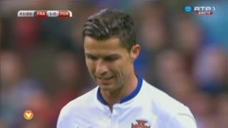 Portugal, Jogada, Cristiano Ronaldo aos 51'