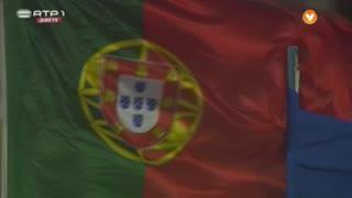Seleção Nacional (Amigáveis): Resumo Portugal 0-2 Cabo Verde