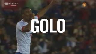 GOLO! Cabo Verde, Gêgê aos 43', Portugal 0-2 Cabo Verde