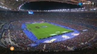Euro 2016 (Jogo de Preparação): Resumo França 2-1 Portugal