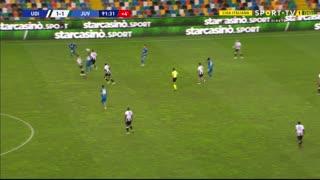 GOLO! Udinese, S. Fofana aos 90'+2', Udinese 2-1 Juventus