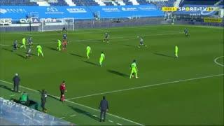 Serie A (20ª Jornada): Resumo Atalanta 1-3 Lazio