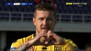 GOLO! Parma, J. Kucka aos 32', Fiorentina 1-1 Parma