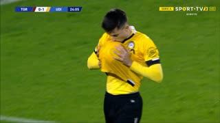 GOLO! Udinese, I. Pussetto aos 24', Torino 0-1 Udinese