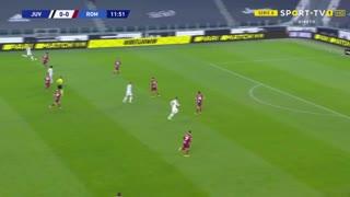 Serie A (21ª Jornada): Resumo Juventus 2-0 Roma