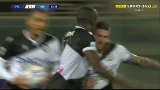 GOLO! Udinese, S. Okaka aos 43', Fiorentina 2-1 Udinese