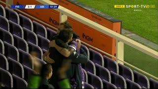 GOLO! Fiorentina, G. Castrovilli aos 51', Fiorentina 3-1 Udinese