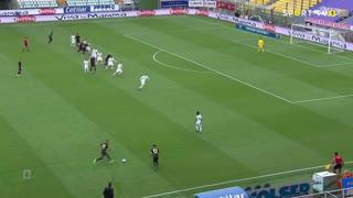 GOLO! Parma, Bruno Alves aos 32', Parma 1-1 Sassuolo