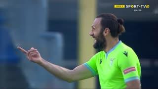 GOLO! Lazio, V. Muriqi aos 82', Atalanta 1-3 Lazio