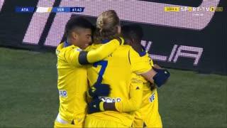 GOLO! Verona, Miguel Veloso aos 62', Atalanta 0-1 Verona