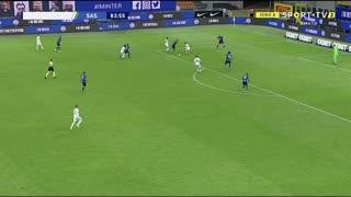 GOLO! Sassuolo, H. Traorè aos 85', Internazionale 2-1 Sassuolo