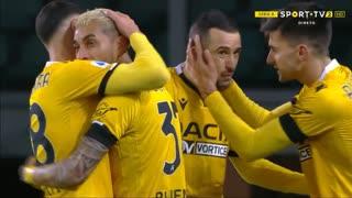 GOLO! Udinese, I. Nestorovski aos 69', Torino 2-3 Udinese