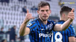 GOLO! Atalanta, R. Freuler aos 57', Juventus 1-1 Atalanta