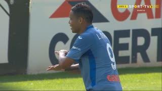 GOLO! Atalanta, L. Muriel aos 86', Parma 1-4 Atalanta