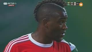 SL Benfica, Jogada, Ola John aos 28'