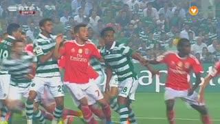 Sporting CP, Jogada, Paulo Oliveira aos 51'