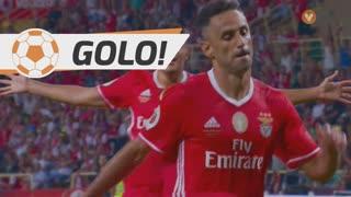 GOLO! SL Benfica, Jonas aos 75', SL Benfica 2-0 SC Braga